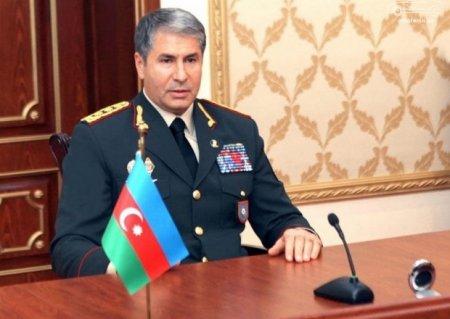 Vilayət Eyvazov daha bir polis zabitini Astaradan Lənkərana göndərdi