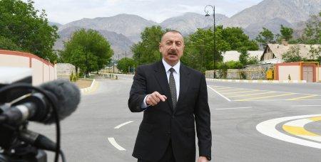 Ermənistan yersiz revanşist fikirlərdən əl çəkməlidir